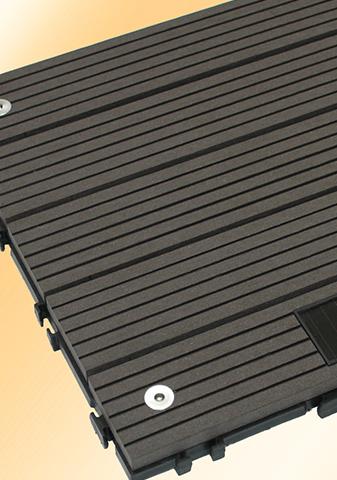 NO.3P101-LED深灰/太陽神LED深灰地板